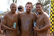 THC Mad Mud Run 2012 / THC takes on the Elements in Scottsdale, Arizona. THE HYPNOTIC CHRONIC sponsors THC TEAMS for many events. Follow us on Facebook for more details! SPARK ONE UP!! / by The Hypnotic Chronic SparkOneUp