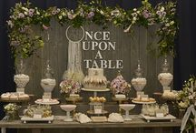 Dessert Display / by Angelia P