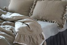 Ropa de cama elegante