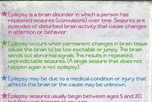 Medical Info / by Carlos Torres