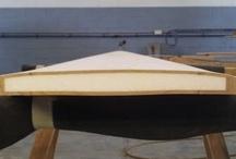 Sustainable Surfboard Design