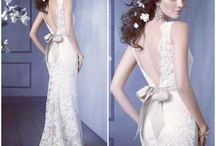 The Beauty of the Dress / Gowns gowns and more gowns