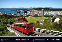 #Wellington - #NewZealand