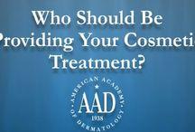 Dermatology Video's / Video's