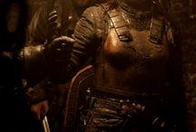 Asha/Yara Greyjoy
