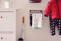 Renovering pågår / Här kommer det upp bilder vart eftersom vi blir färdiga med olika rum och delar i vårt hem!