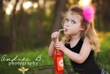 Children / I love capturing the essence of children... the laughter, tears and goofiness