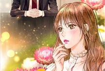 Manhwa (Korean manga/ comics)