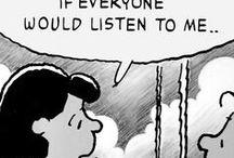 Cartoon quote