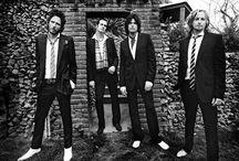 rock bands/rockstars / by John Sheetz