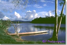 Ranskan Guayana - La Guiana Francaise - French Guayana