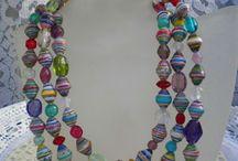 ✿ Paper Beads ✿