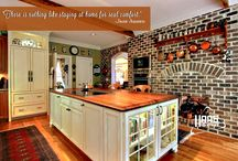 Design Quote in Haas Kitchens | Haas Cabinet