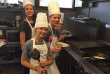 Mawa's Kitchen Cooking School / Cooking class for adult, kids, and teens