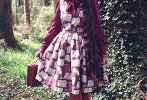 mode dress