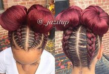Must Try Once Hairstyles
