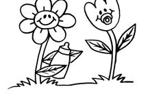 Disegni da colorare / Disegni da colorare per bambini gratis