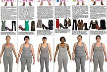 Body Shapes clothes