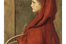 Art: John Everett Millais