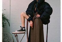 Fashion vanguarda feminino