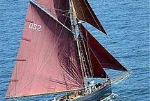 Nautica / Elementos de náutica clásica en general.