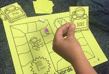 Kindergarten ELA Afterschool
