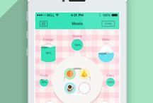 Figure Friends Applications / Figure Friends has recently developed two great Applications which will help you to lose weight and also maintain your goal weight! It's so easy and playful! A m a z i n g! www.figurefriends.eu/figurefriends-apps