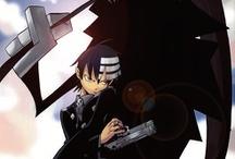 Soul Eater / Anime
