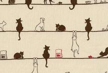 Mačičky / o mačkach