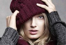Fashion - Knitted / by Anne Mullens