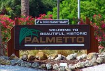 Palmetto Estates - Palmetto Florida / Welcome to Palmetto Estates