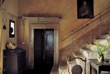 Interiors with a soul / interior decoration / by Christie's Interieur