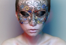 make-up looks i love / by Elizabeth Giguere