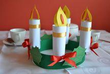 Vánoční tvoření