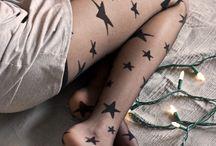 Pantyhose/Stocking Feet