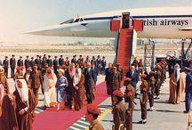 Supersonic God Concorde