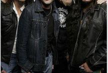 All things Metallica