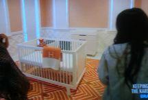 Celebrity Nurseries / Playrooms