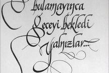 kaleografi