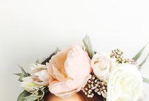 Wear / Flower Crowns
