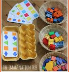 Kindergarten - Patterning / by Kinder Teacher