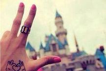 Disney / Everything Disney