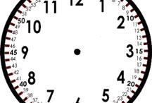 Alkuopetus/kello