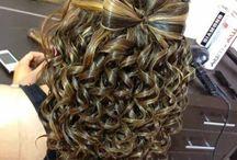 peinado s