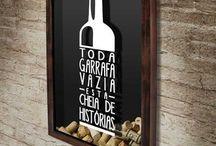 Vinho & Coisas