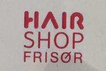 HairShop Frisør / Vi søker flere frisører!
