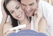 zwangerschapskalender / Alles wat je moet weten over je zwangerschap van week tot week.