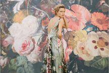 Spring\Summer '14 Lookbook / by Eva Moreno