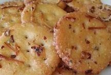 Crackers - saltines, Ritz, club, graham .... / by Helen D