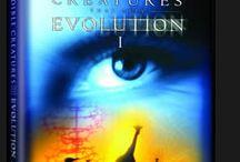 Teaching: Incredible Creatures